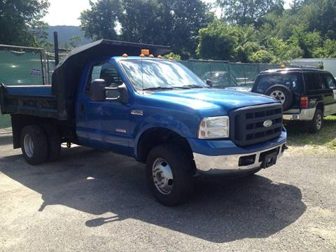 2006 Ford F-350 Super Duty for sale in Lakeville, CT