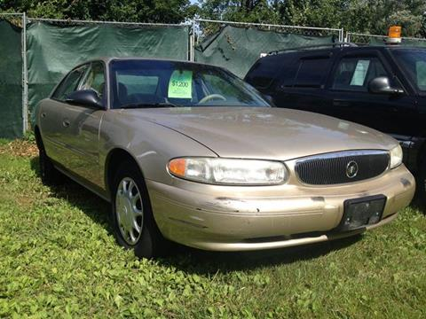 2004 Buick Century for sale in Lakeville, CT