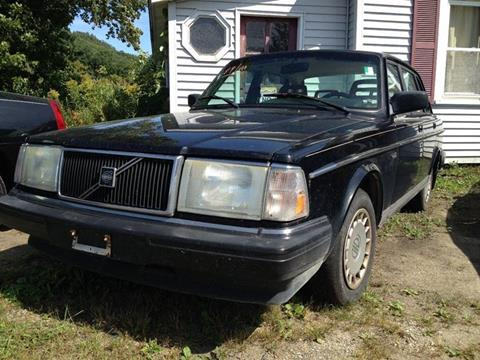 1993 Volvo 240 for sale in Lakeville, CT