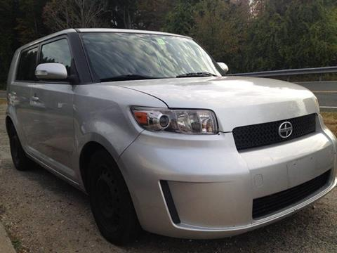 2009 Scion xB for sale in Lakeville, CT