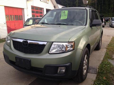 2008 Mazda Tribute for sale in Lakeville, CT