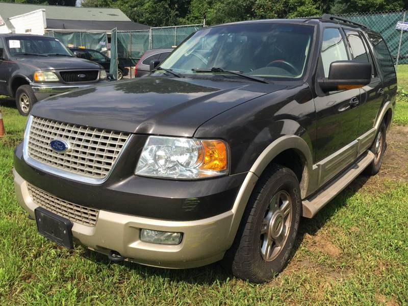Ford Expedition For Sale At Lime Rock Auto And Towing In West Cornwall Ct