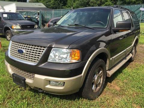 Ford Expedition Edbauer