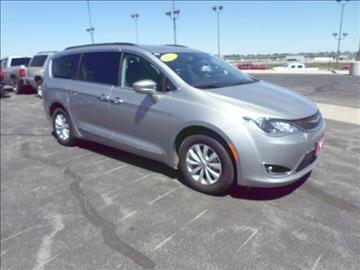2017 Chrysler Pacifica for sale in Gillette, WY