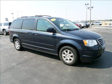 2008 Chrysler Town and Country for sale in Gillette, WY