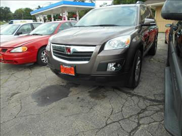 2008 Saturn Outlook for sale at Knowlton Motors, Inc. in Freeport IL