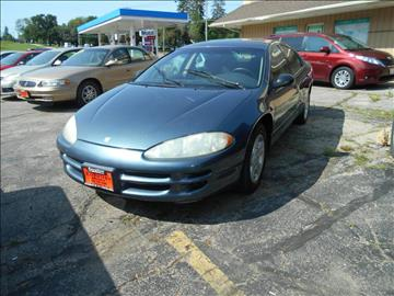 2002 Dodge Intrepid for sale at Knowlton Motors, Inc. in Freeport IL
