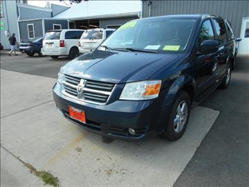 2008 Dodge Grand Caravan for sale in Freeport, IL
