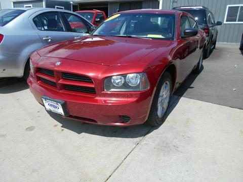 2007 Dodge Charger for sale at Knowlton Motors, Inc. in Freeport IL