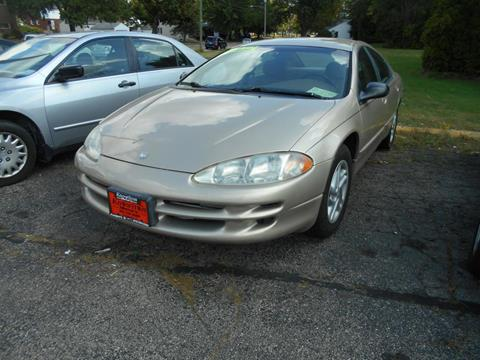 2000 Dodge Intrepid for sale at Knowlton Motors, Inc. in Freeport IL
