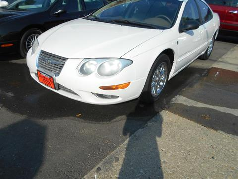 1999 Chrysler 300M for sale at Knowlton Motors, Inc. in Freeport IL