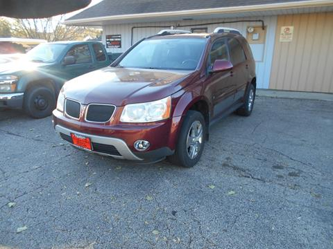 2009 Pontiac Torrent for sale in Freeport, IL