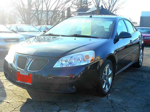 2005 Pontiac G6 for sale in Freeport, IL