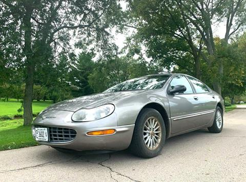 1999 Chrysler Concorde for sale in Freeport, IL
