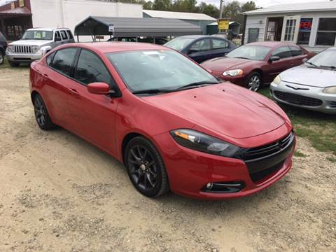 2016 Dodge Dart for sale in Falconer, NY