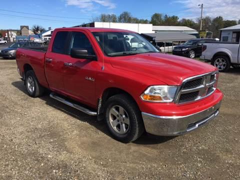 2010 Dodge Ram Pickup 1500 for sale in Falconer, NY