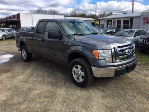 2010 Ford F-150 for sale in Falconer, NY
