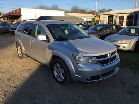 2010 Dodge Journey for sale in Falconer, NY