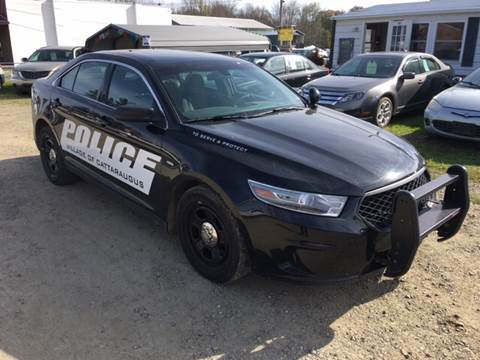 2013 Ford Taurus for sale in Falconer, NY
