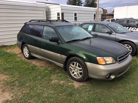 2000 Subaru Outback for sale in Falconer, NY