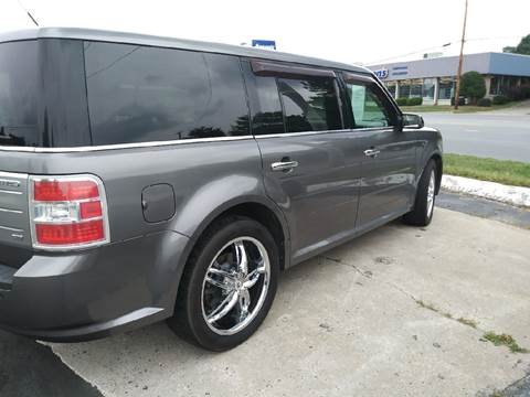 2009 Ford Flex for sale in High Point NC
