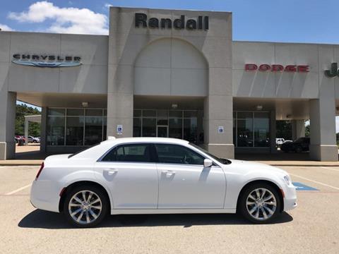 2017 Chrysler 300 for sale in Henderson, TX