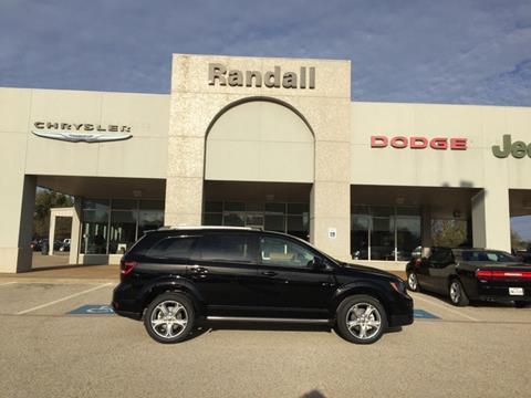 2017 Dodge Journey for sale in Henderson, TX