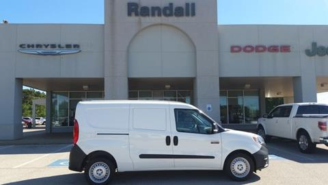 2017 RAM ProMaster City Cargo for sale in Henderson, TX