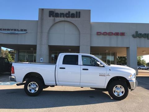 2018 RAM Ram Pickup 2500 for sale in Henderson, TX