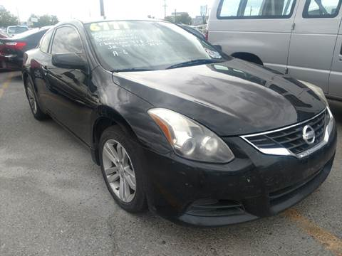 2010 Nissan Altima for sale in Albuquerque, NM