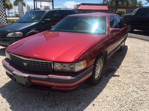 1994 Cadillac DeVille for sale in Merritt Island, FL