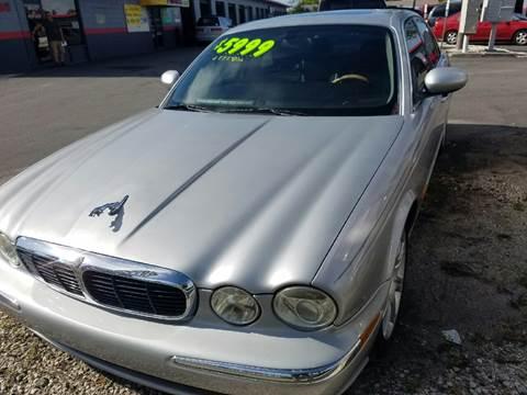 2004 Jaguar XJ-Series for sale in Merritt Island, FL