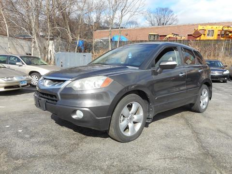 2009 Acura RDX for sale in Waterbury, CT