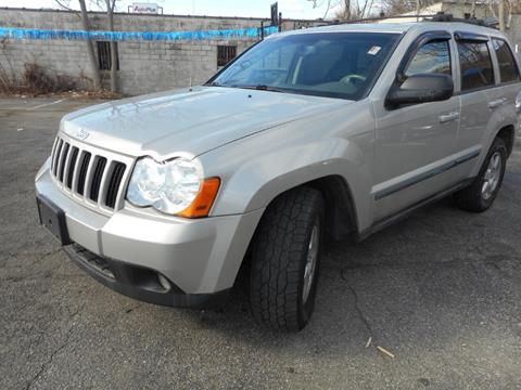 2009 Jeep Grand Cherokee for sale in Waterbury CT