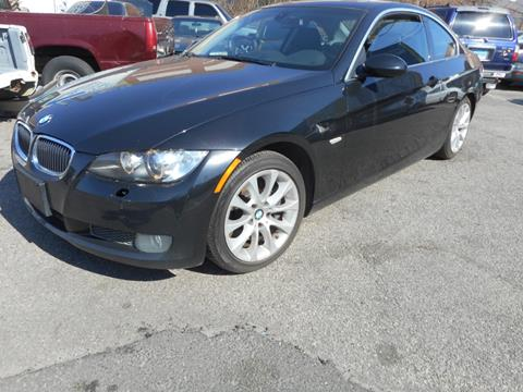2008 BMW 3 Series for sale in Waterbury CT
