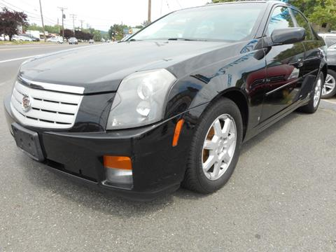 2006 Cadillac CTS for sale in Waterbury CT
