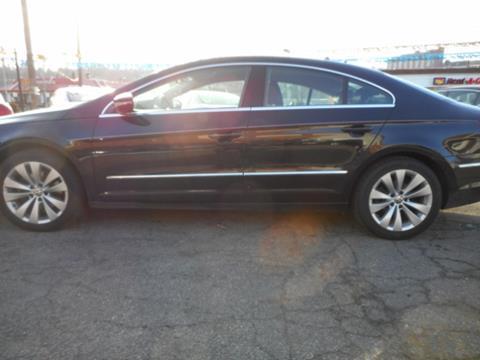 2012 Volkswagen CC for sale in Waterbury CT