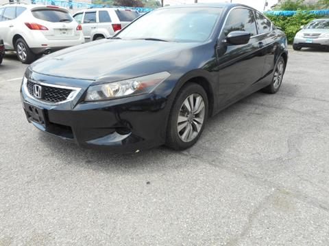 2008 Honda Accord for sale in Waterbury, CT