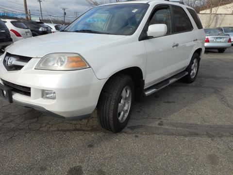 2006 Acura MDX for sale in Waterbury, CT