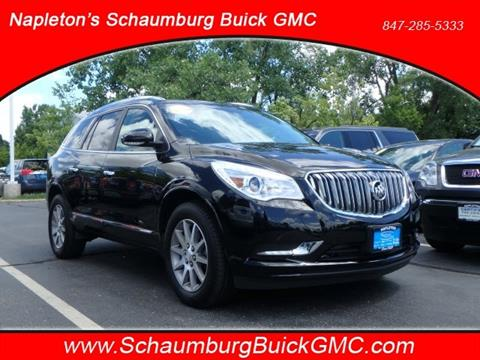 2016 Buick Enclave for sale in Schaumburg IL