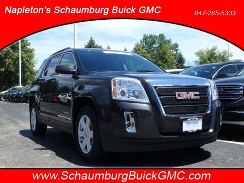 2015 GMC Terrain for sale in Schaumburg, IL