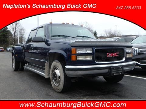 2000 GMC C/K 3500 Series for sale in Schaumburg, IL