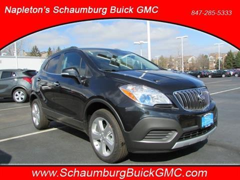 2016 Buick Encore for sale in Schaumburg IL