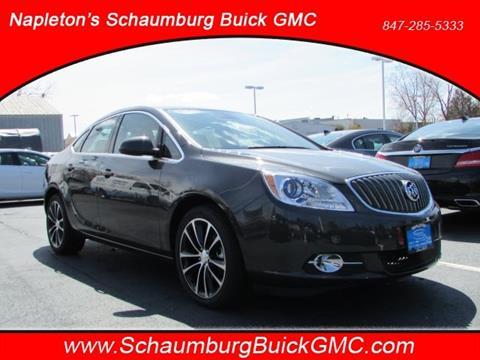 2016 Buick Verano for sale in Schaumburg IL