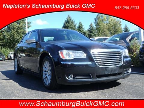 2013 Chrysler 300 for sale in Schaumburg IL