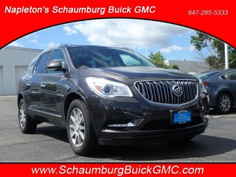 2014 Buick Enclave for sale in Schaumburg IL