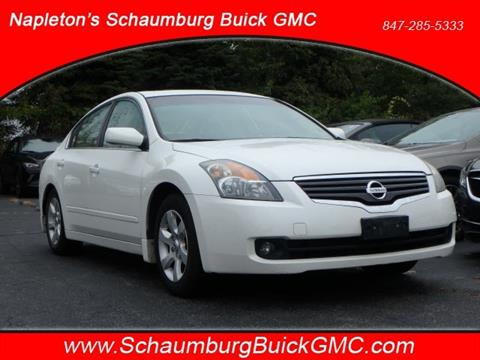 2009 Nissan Altima for sale in Schaumburg, IL