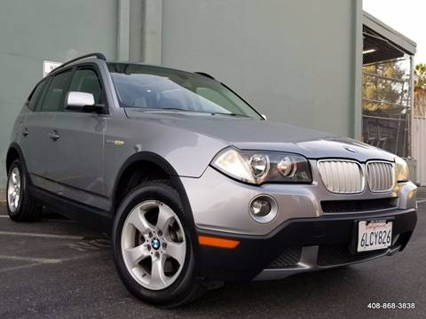 2008 BMW X3 for sale in Santa Clara, CA