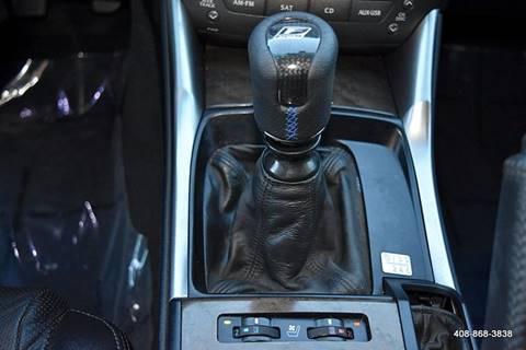 2010 Lexus IS 250 for sale in Santa Clara, CA
