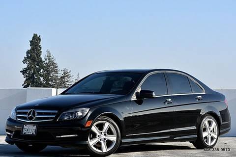 2011 Mercedes-Benz C-Class for sale in Santa Cruz, CA